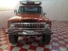 Foto Cherokee Chief 4x4 Automática 1975 2 Pts No Es