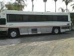 Foto Autobus dina olimpico conversion avante en México