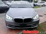Foto BMW Serie 5 5p 3.0 535i a gran turismo top 2012...