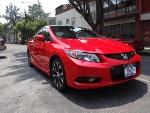Foto Honda Civic 2p Si Coupe 6vel 2013 en...