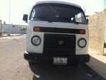 Foto Volkswagen Combi 1800cc mod 1998
