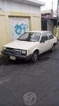 Foto Nissan Modelo Tsuru año 1987 en Tlalpan 1.200.000