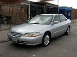 Foto Honda accord 2002 aut. 4CIL. 47.000