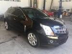 Foto Cadillac SRX4