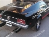 Foto Auto Ford MUSTANG 1971