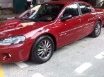 Foto Chrysler Modelo Cirrus año 2001 en Miguel...