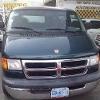 Foto Dodge Ram Wagon 1998 4 Puertas