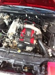 Foto Nissan 240SX, Swap RB25DET Turbo, Mexicano,...