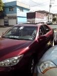 Foto Toyota Camry XLE V6 2006