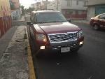 Foto Ford explorer xls en México