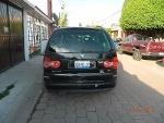 Foto Volkswagen Sharan Minivan 2007