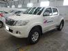 Foto Toyota Hilux Srv Modelo 2011 Doble Cabina Pick Up