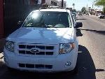 Foto Ford Escape 4 x 4 2009 americana hybrida
