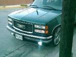 Foto Chevrolet Silverado 1997