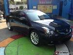 Foto Nissan Altima 2012 2p Sr Coupe 3.5l Cvt