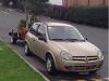 Foto Chevy 2006 con remolque 2014