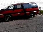 Foto Chevrolet Otro Modelo Minivan 1992