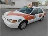 Foto Se vende taxi libre ford escort