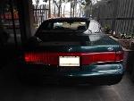 Foto Ford Cougar aut ee vp