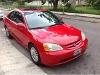 Foto Honda civic coupe 2001