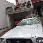 Foto Ford mustang ii automatico clasico 75