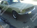 Foto Auto Ford MUSTANG 1967
