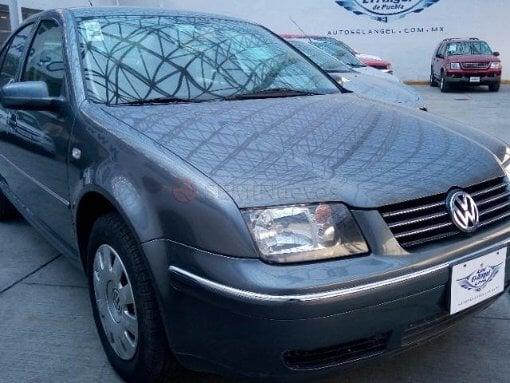 Foto Volkswagen Jetta A4 2007 70120