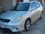Foto Toyota Matrix XR