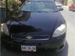 Foto Chevrolet montecarlo 2007