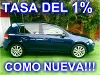 Foto Golf Azul, Un Dueño, Serv Agencia, Garantia...