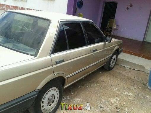Foto Nissan Tsuru 1991, Delicias - Nissan Ciudad...