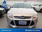 Foto Ford Focus HB SEL 2012 en Cuauhtémoc, Distrito...