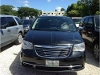 Foto Chrysler town country 2011