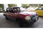 Foto Nissan doble cabina np300