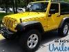 Foto Unilever vende jeep wrangler rubicon 2014