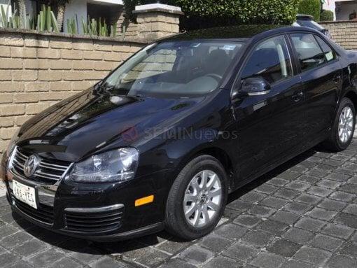 Foto Volkswagen Bora 2010 58000