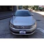 Foto Volkswagen Passat 2013 Gasolina 35000...