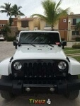 Foto Jeep willys wrangler willys edition