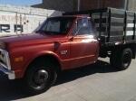 Foto Chevrolet 3500 c30