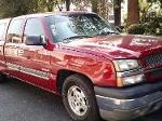 Foto Chevrolet Cheyenne Cabina Ext Camper 2005