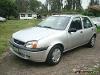 Foto Ford Fiesta 2001 5p Tipico 1.4l A