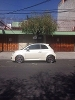 Foto Fiat 500 Sport Color Perla 2012