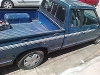 Foto Nissan Pick-Up 4 x 4 1984