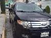 Foto Ford Edge 5p Limited aut 3.5L V6 piel q/c