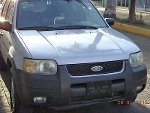 Foto Ford Escape Familiar 2002