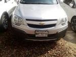 Foto 2011 Chevrolet Captiva SPORT 4 CILINDROS en Venta