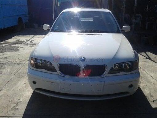 Foto BMW Serie 3 2001 154000