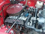 Foto Motor cobra 302 ORIGINAL