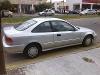 Foto Honda Civic Cupe 1996 Automatico Electrico Aire...