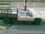 Foto Chevrolet Silverado 4 x 4 1997